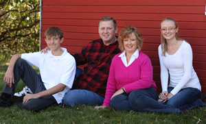 Nickel's Carpet Care Experts is family owned and operated